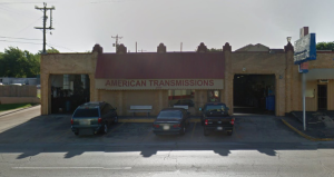 American Transmission Inc