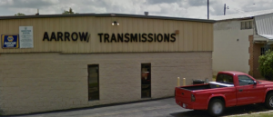 Aarrow Transmission