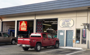 Ali's Bellevue Auto Repair