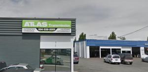 Atlas Transmission
