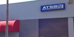 Automatic Transmission Service Group