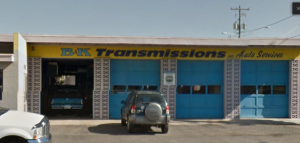 B&K Transmissions