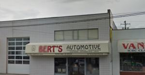 Bert's Automotive