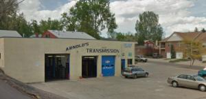 Best Transmission Shops in Denver, CO