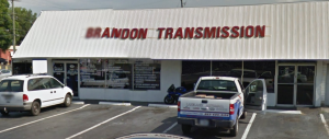Brandon Transmission