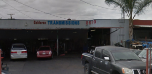 Calderon's Transmission
