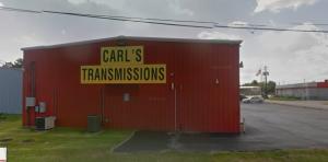 Carl's Transmissions