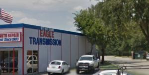Eagle Transmission-Automotive