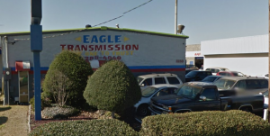 Eagle Transmissions & Gear Service