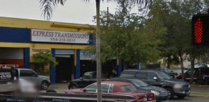 Express Transmissions