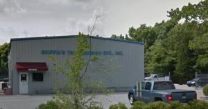 Griffin's Transmission Service Inc
