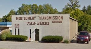 Montgomery Transmission