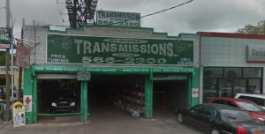 New Millennium Transmission