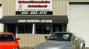 Redmond Transmission-Auto Repair