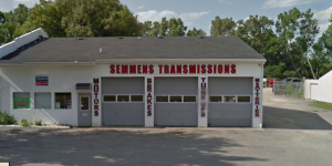 Semmens Transmission Service