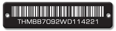 VIN_Barcode