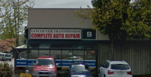 Vancouver Transmission Ltd.