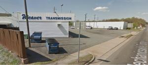 Weaver Transmission Service Inc