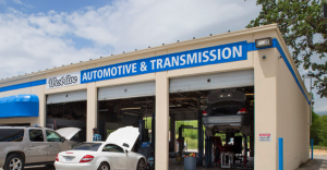 West Ave Automotive & Transmission
