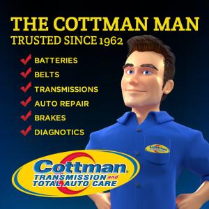 2016Cottman-Google+V1 - Cottman Man List of Services