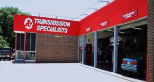 A Plus Transmission Specialists - South Austin
