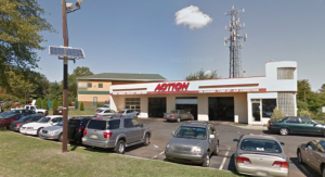Action Automotive Center
