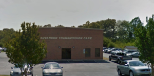Advanced Transmission Care