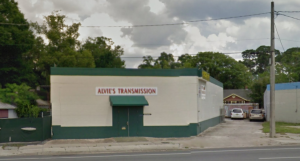 Alvie's Transmission Service Unlimited