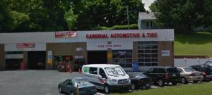 Cardinal Automotive & Tire