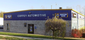 Coffey Automotive