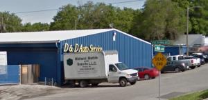D & D Auto Repairmo