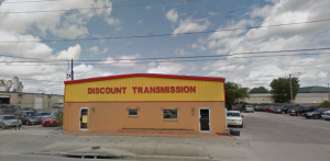 Discount Transmission