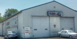 Lee Myles Transmissions & Auto Care