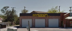 Marioshop