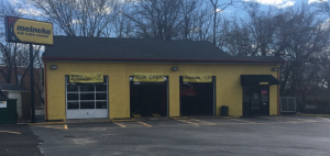 Meineke Car Care CenterDE