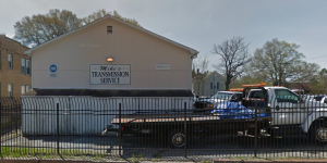 Mike's Transmission Services Inc