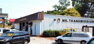 Mr. Transmission Complete Auto Care