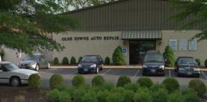 Olde Towne Auto Repair