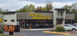 Pete Franklin's Best Cars KC