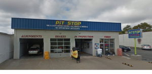 Pit Stop Tire and Auto Center
