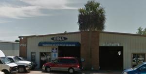 Rina Transmission & Autorepair
