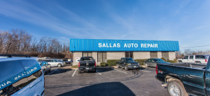Sallas Auto Repair