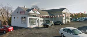 Sweeneys Service Center