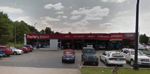 Taylor's Discount Tire & Automotive
