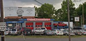 United Transmissions