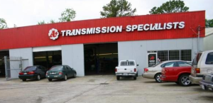 A+ Transmission Specialists