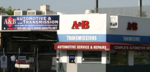 A&B Transmission & Automotive Service