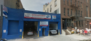 Active Auto Repair NYC