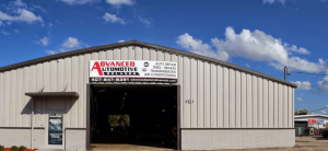 Advanced Automotive Works