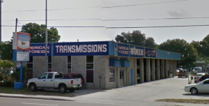 American Transmission of Pinellas Inc